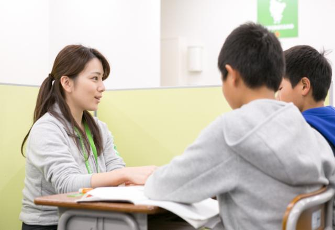 ベスト個別学院 角田教室の画像・写真
